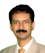 Dr. Satish Bhat